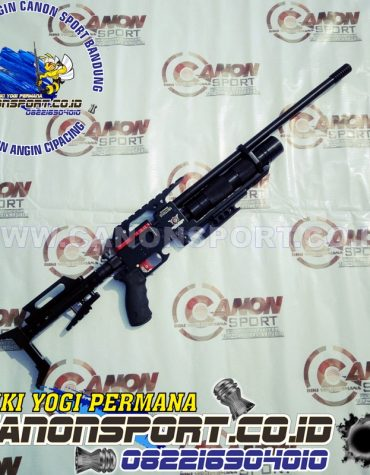 senapan pcp gosh warior -Senapan PCP Gosh Warior 370x475-Home